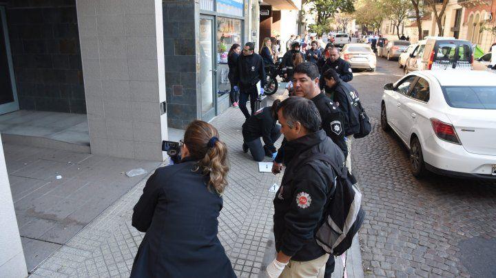 Familiares del estudiante asesinado en Rosario marcharán en Murphy para reclamar justicia