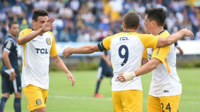 Central ganó por 2 a 1 a Cartaginés