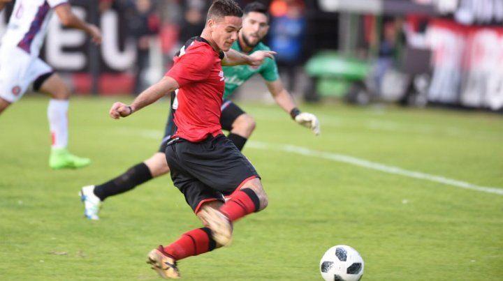 Newells se impuso sobre Central Córdoba y se clasificó a los cuartos de final