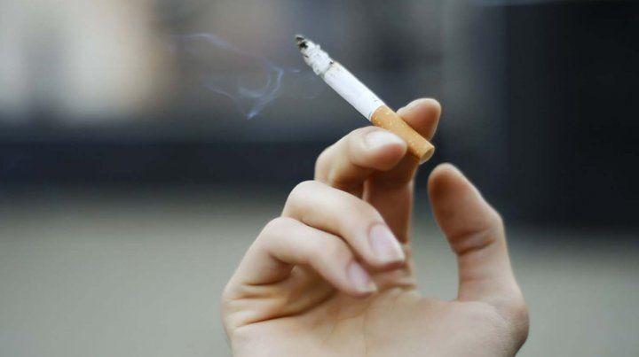 Desde mañana vuelven a aumentar los precios de los cigarrillos