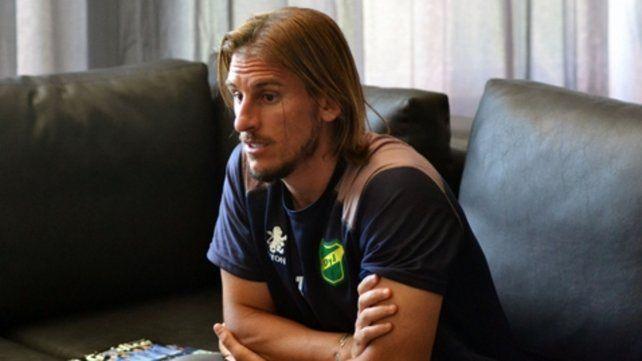 Volvió al pago. El técnico Beccacece regresó a Defensa y Justicia tras colaborar con Sampaoli en el Mundial de Rusia.