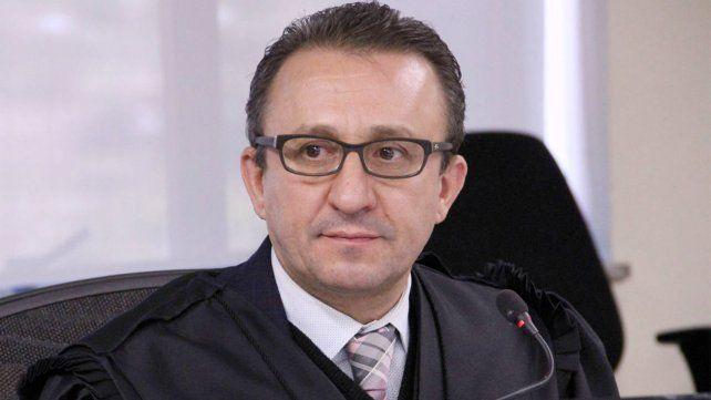 Rogério Favreto ordenó liberar a Lula.