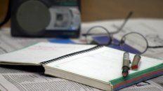 Oportunidad. El curso está destinado a periodistas, comunicadores y estudiantes avanzados en estas carreras.
