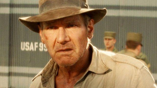 No habrá Indiana Jones hasta el 2021