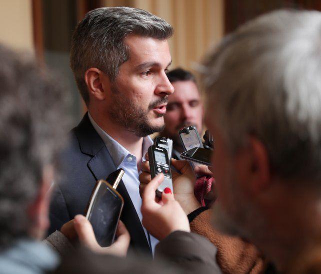 El Jefe de Gabinete descartó que Macri piensa en vetar la ley sobre la despenalización del aborto en caso de ser aprobada.