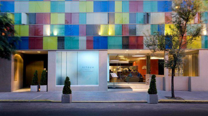 Cómo es el hotel boutique de más alta gama de Palermo Hollywood