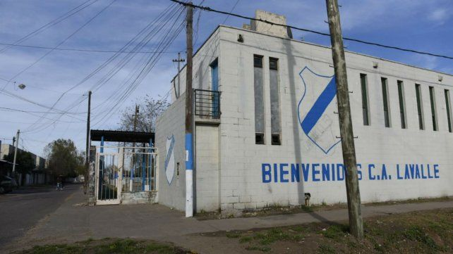 El club de Bella Vista volvió a sufrir la visita de delincuentes en pocos meses.