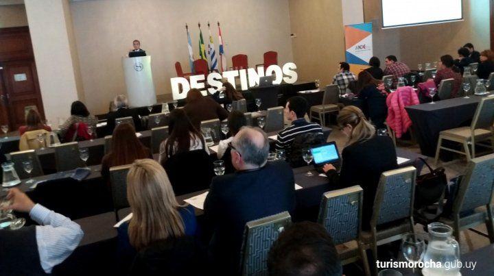 Rosario será sede en agosto del III Congreso Regional de Destinos