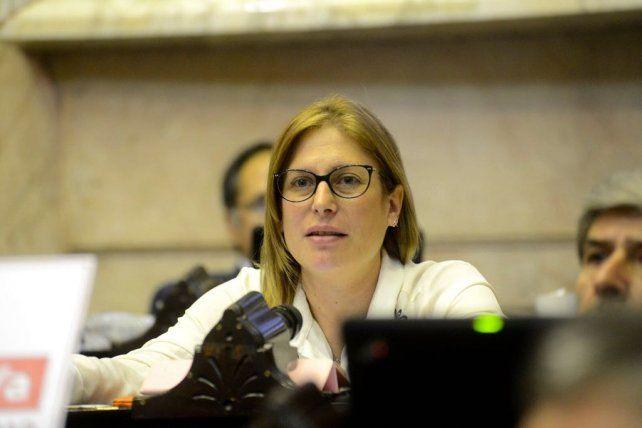 La legisladora nacional de Cambiemos, Graciela Scaglia, arremetió contra la Ministra de Educación de Santa Fe.