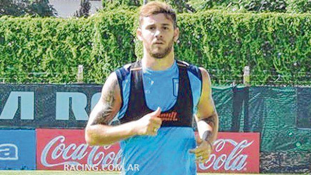 El apuntado. Miguel Barbieri está a un paso de llegar a Central y cubriría el puesto de zaguero que Bauza estaba buscando.