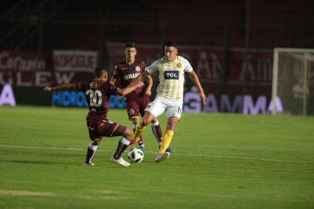 Mauricio Martínez seguirá su carrera en Racing