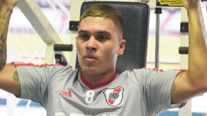 Quintero sembró dudas en Núñez