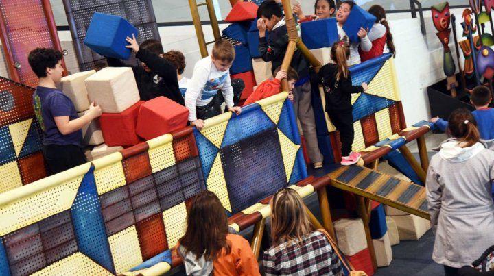 Agenda de actividades para disfrutar a pleno el receso escolar de invierno