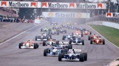 La última carrera de la Fórmula 1 en la Argentina se disputó en 1998.