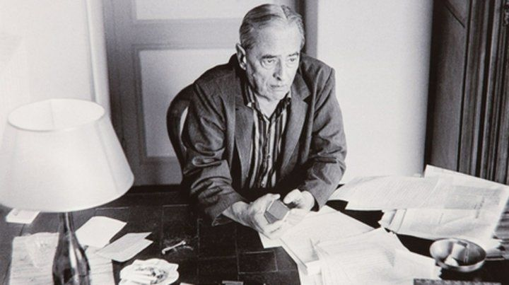 Encuentro con Witold Gombrowicz