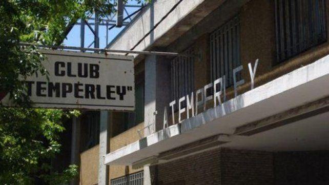 Temperley tendrá su gran velada esta noche, desde las 22