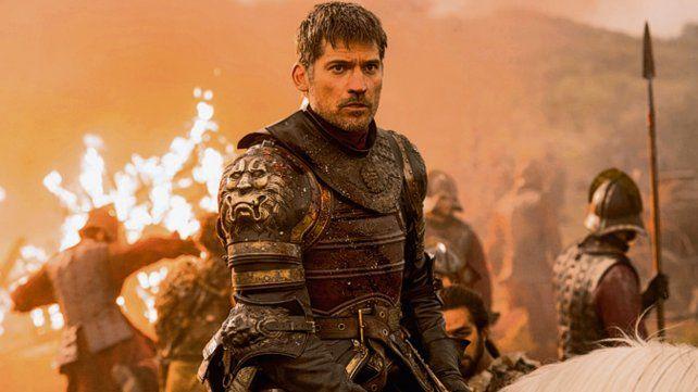 Game of Thrones quiere volver a conquistar el Oscar de la TV.