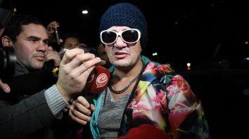 Pity Alvarez fue imputado por homicidio agravado