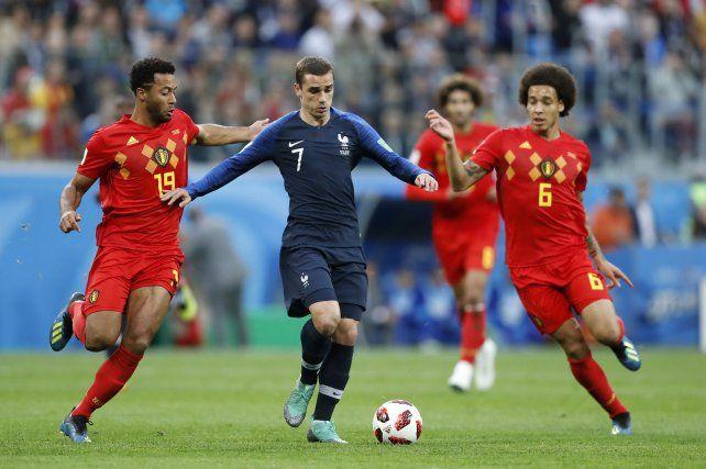 Mbappe, Modric o Griezmann, tres candidatos para llevarse el Balón de Oro