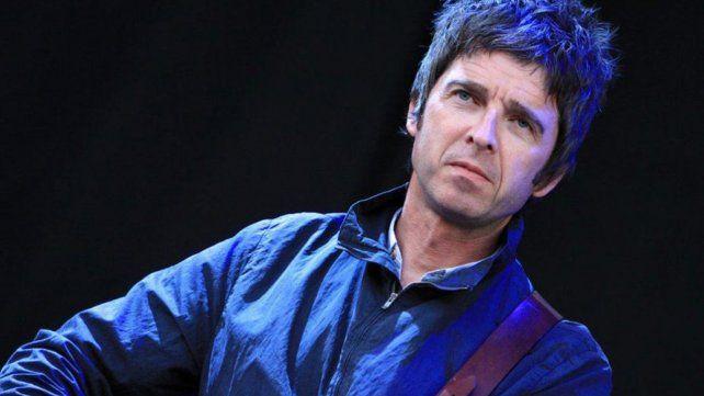 Noel Gallagher y los himnos de Oasis llegan en noviembre a Rosario