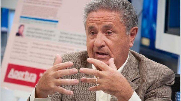 Duhalde contra Macri: Además de cabeza dura tiene mucha soberbia