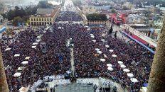 sacerdotes afirman que por el tema del aborto, mas fieles van a misa