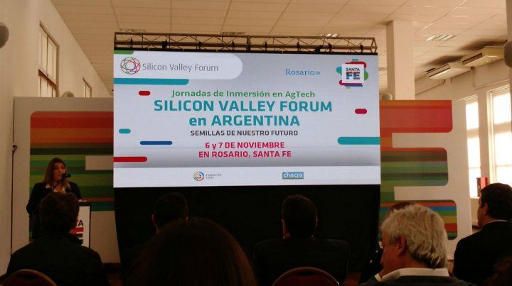 Se presentó en sociedad Silicom Valley forum