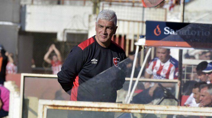 De Felippe: No podemos desesperarnos cuando vamos perdiendo