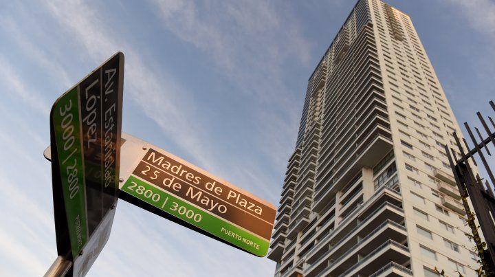 Rosario ya cuenta con 130 edificios que únicamente utilizan electricidad