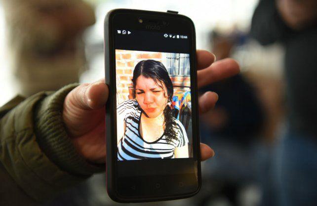 Alejandra Soledad García tenía 36 años y aspiraba a una vida mejor en su nueva casa.