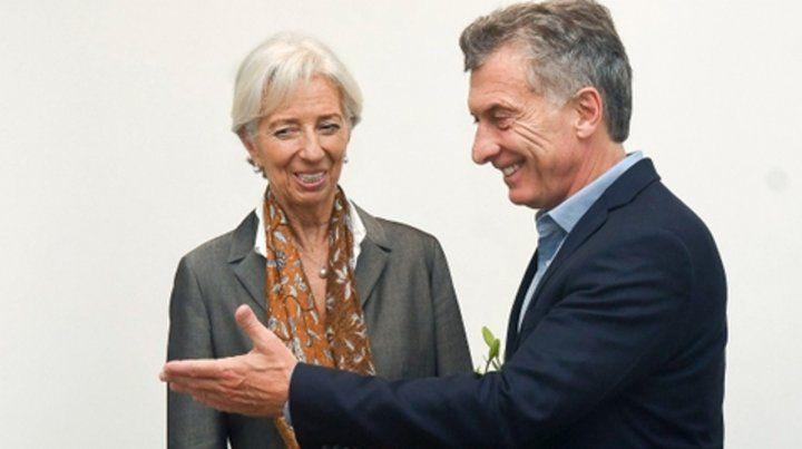 FMI: ¿salvataje o talón de Aquiles?