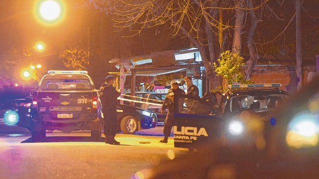 Pasco y Chacabuco. Cuatro baleados el 17 de junio en República de la Sexta. Dos eran ajenos al incidente.