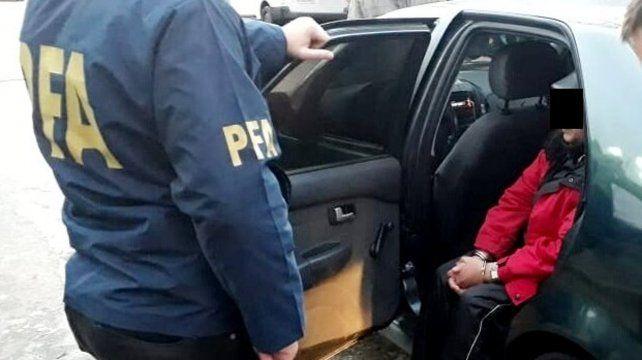 Jara Arancibia será extraditado a Chile y puesto a disposición de la Justicia del país trasandino para su debido proceso.