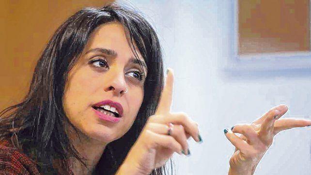 Límites. Donda consideró que una postulación de Cristina dividiría el proceso de unidad de sectores antimacristas.