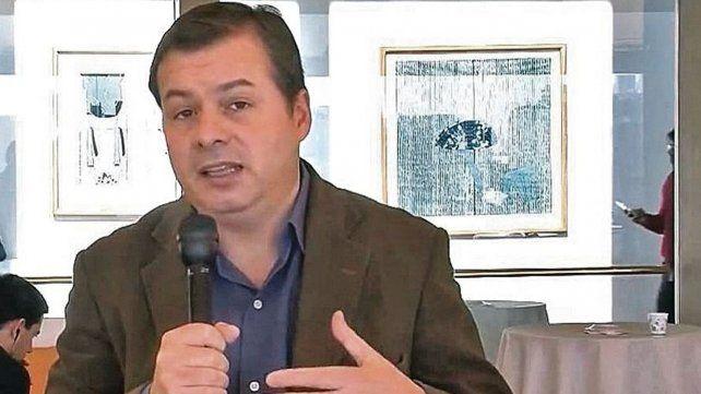El alerta fue lanzado por los economistas Marcelo Capello(foto) y Lucía  Iglesias