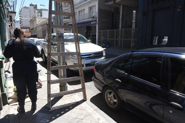 El policía que baleó a un ladrón pasará a cumplir con prisión domiciliaria