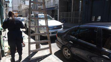 El policía que baleó a un ladrón cumplirá con prisión domiciliaria