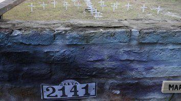 Las víctimas de Salta 2141 y un homenaje con un centro cultural