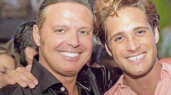 Verdad y consecuencia.. El verdadero Luis Miguel y Diego Bonetta