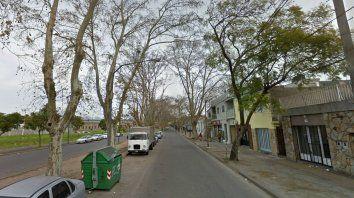 El sospechoso del crimen fue arrestado en Junín al 500.