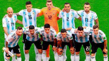 que hicieron los futbolistas argentinos tras el mundial