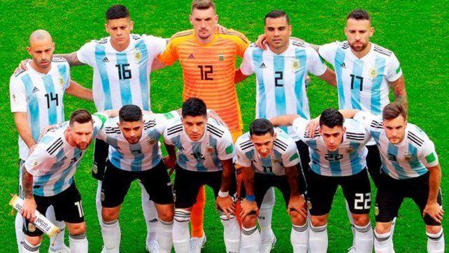 Qué hicieron los futbolistas argentinos tras el fracaso en Rusia 2018