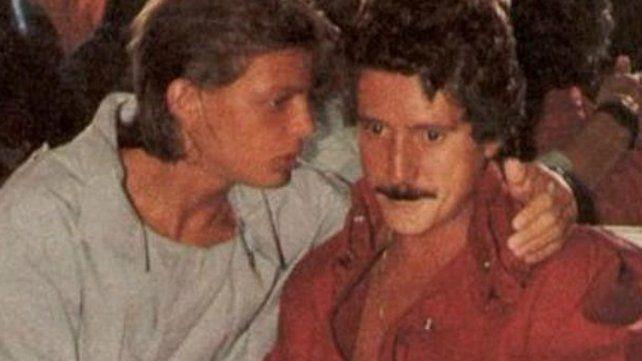 Cómo fue el último encuentro real de Luis Miguel con su padre