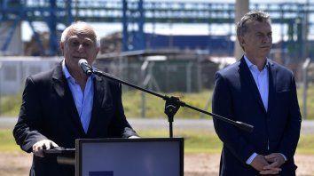 Galassi aseguró que Lifschitz sería mejor presidente que Macri