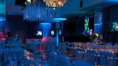 espacios dinamicos y versatiles, fiestas magicas e inolvidables