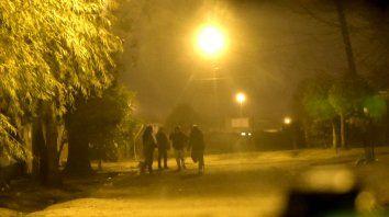 Un hombre fue asesinado de un tiro en la puerta de su casa en la zona sudoeste