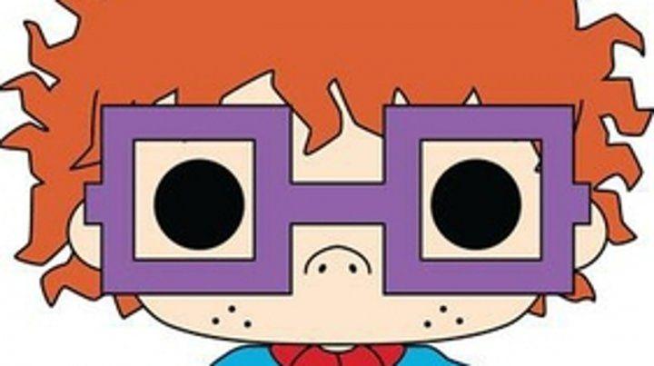 Los bebés Rugrats vuelven con un filme y una serie