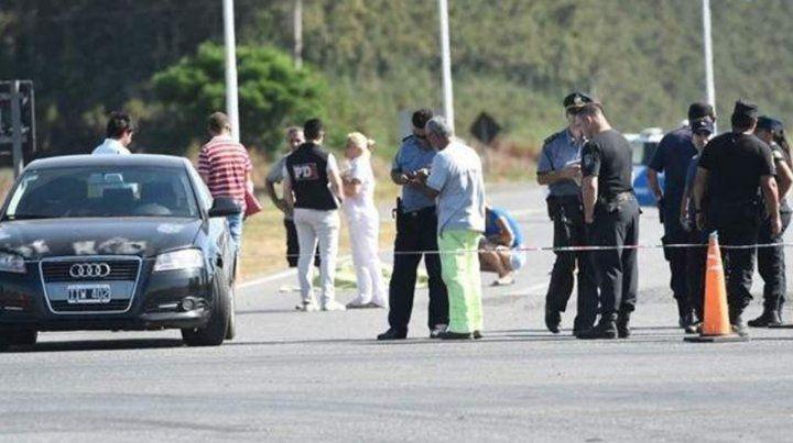 El 5 de febrero emboscaron y ejecutaron en ruta 14 y A012 a Jonatan Bam Bam Funes