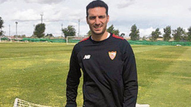 Rosarinos para el seleccionado sub 20 en La Alcudia