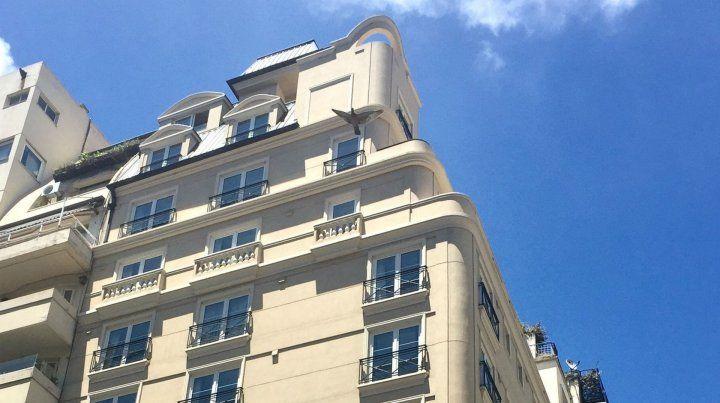 Carles Hotel Buenos Aires, un palacio boutique escondido en medio de la ciudad